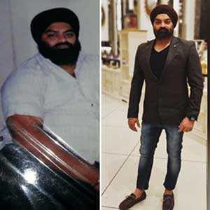 Mr. Gurvinder Singh