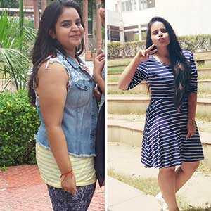 Aishna Jain