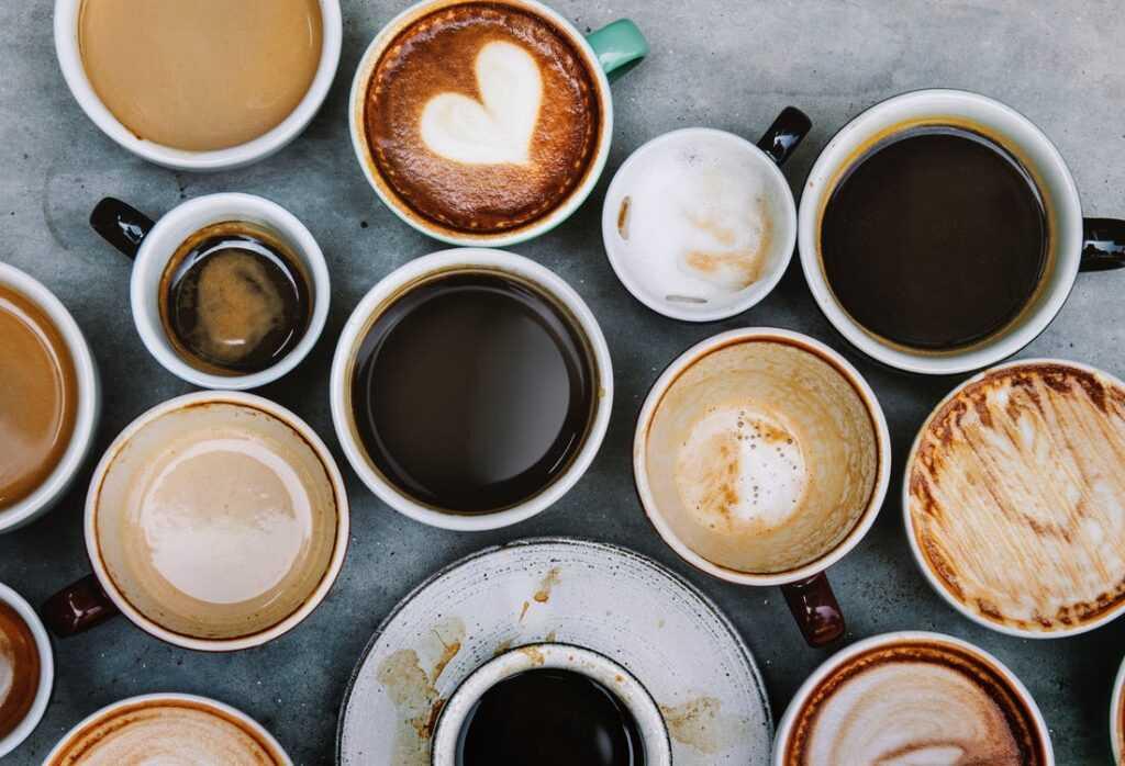 coffee is acidic or basic