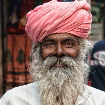beard growth myths