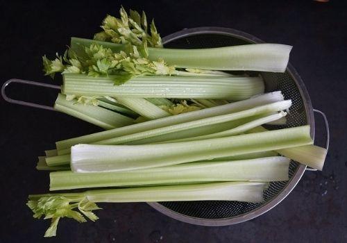 Celery Juice, Celery, Juice, Healthy, Blender, Blending