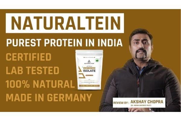 naturaltein protein