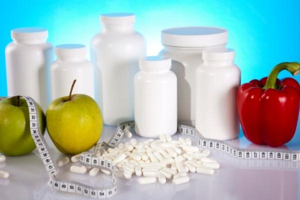 no best diet or supplement
