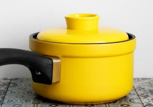 ceramic utensils
